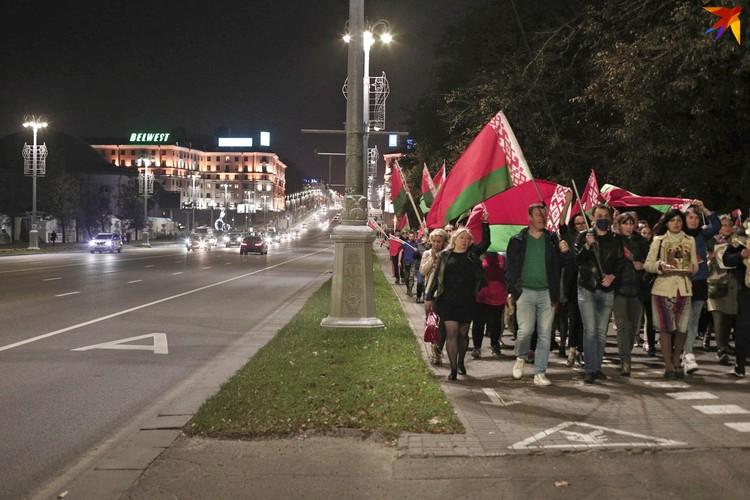 Александр Лукашенко предложил провести массовое мероприятие весной и собрать на нем всех желающих.