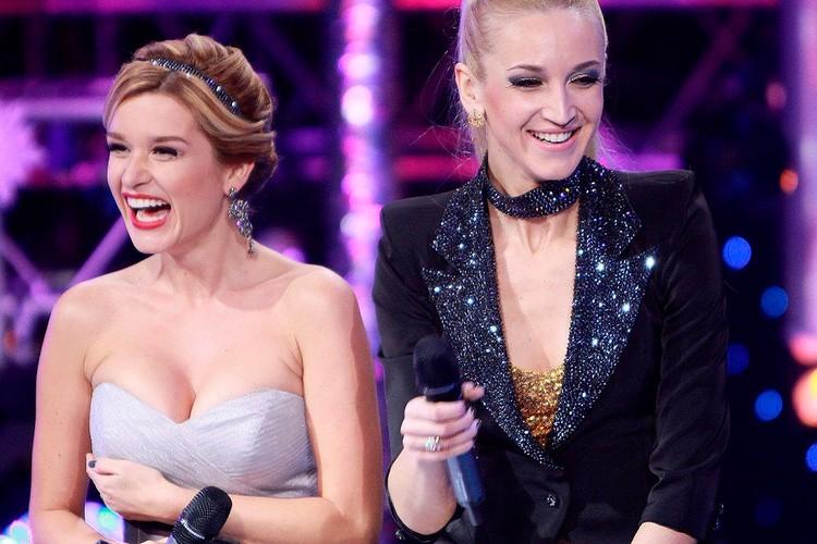 Бородина и Бузова благодаря шоу стали знамениты и разбогатели.