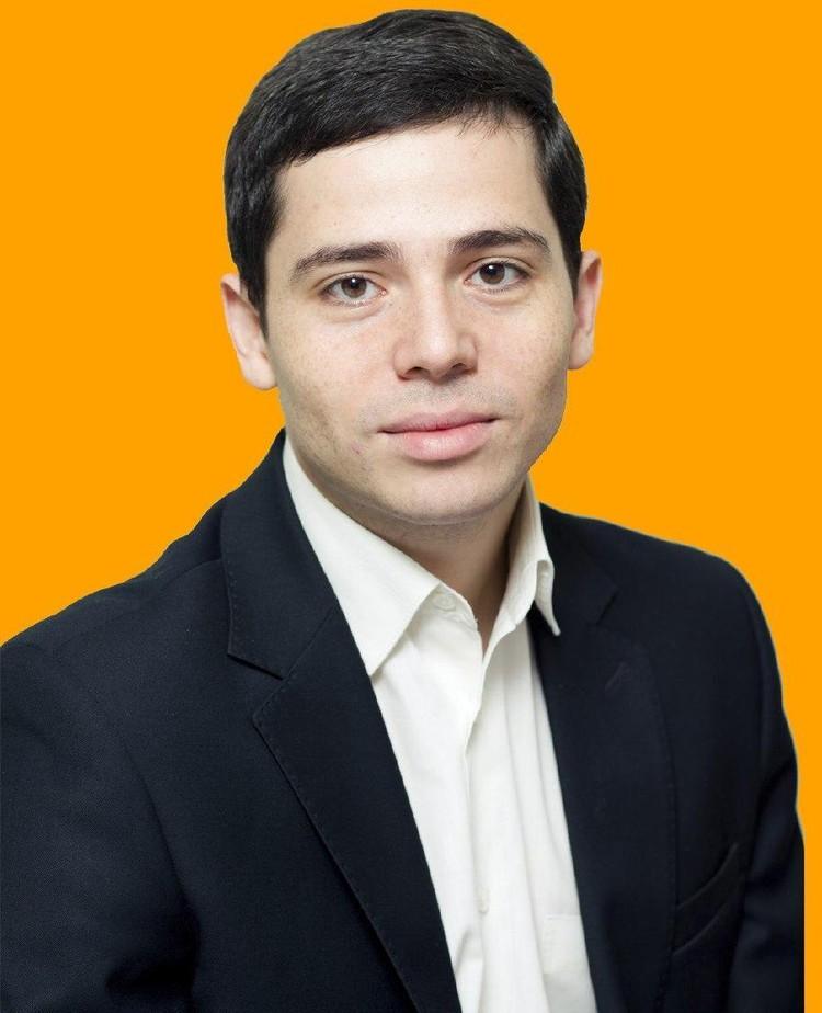 Роман Гусев, финансовый директор компании «Талан». Фото: федеральный девелопер «Талан»