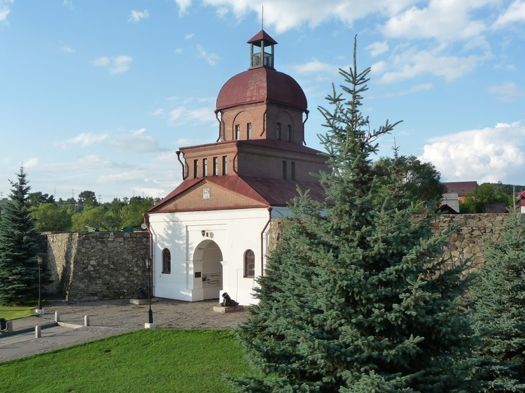 Музей-заповедник «Кузнецкая крепость» приглашает на «Ночь искусств».