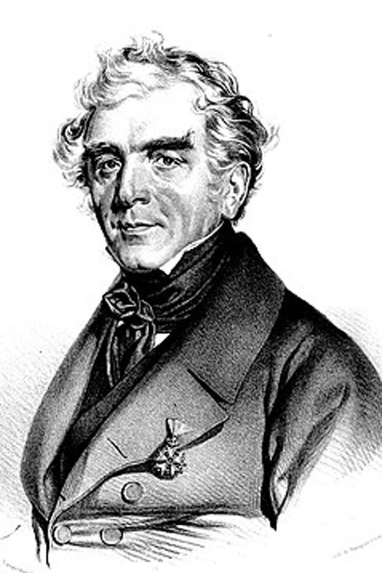 Константин Тызенгауз - первый белорусский орнитолог.