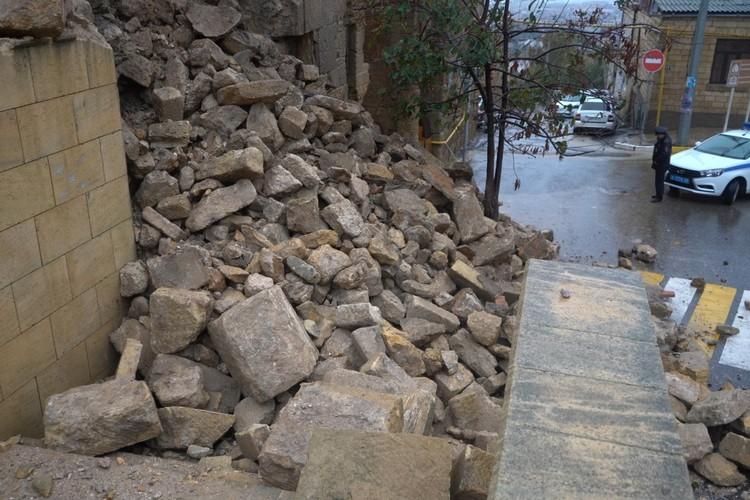 Фото: пресс-служба администрации Дербента