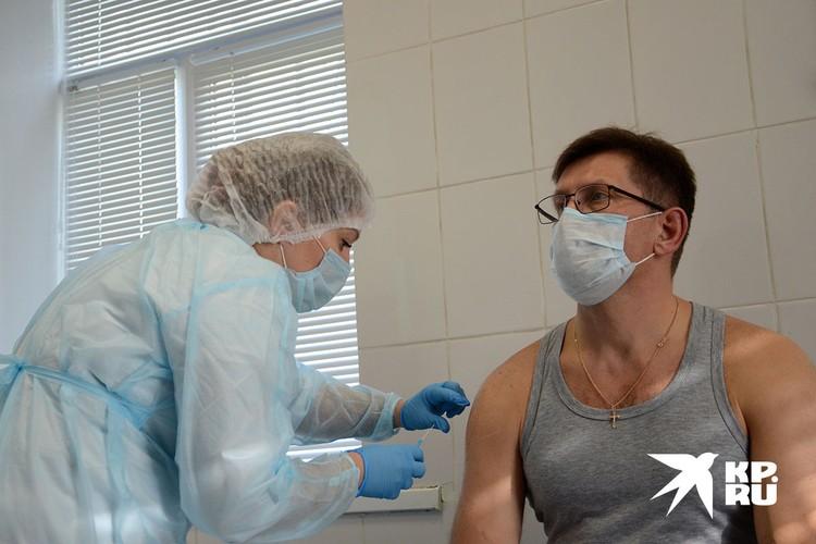 """То, что прививки от гриппа стали виновниками """"победы"""" коронавируса - миф."""