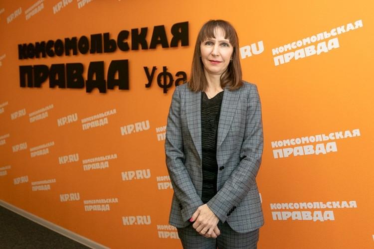 Ирина Карноух — директор департамента правового и градостроительного обеспечения ГК «Садовое кольцо»