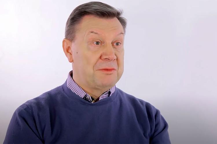 Директор Фонда изучения США имени Франклина Рузвельта МГУ Юрий Рогулев