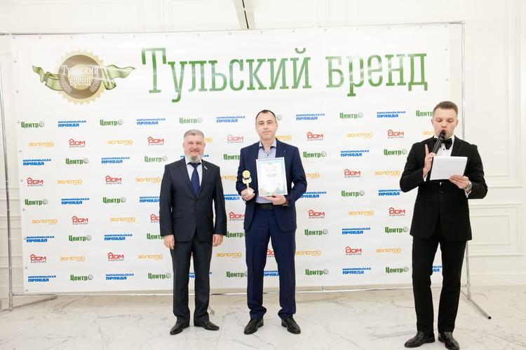 Директор по продажам «Автокласса» Денис Кальчевский