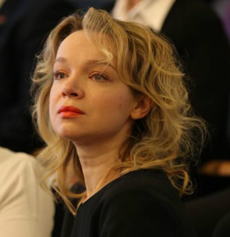 Виталина считает, что рядом с ней актер прожил бы дольше.