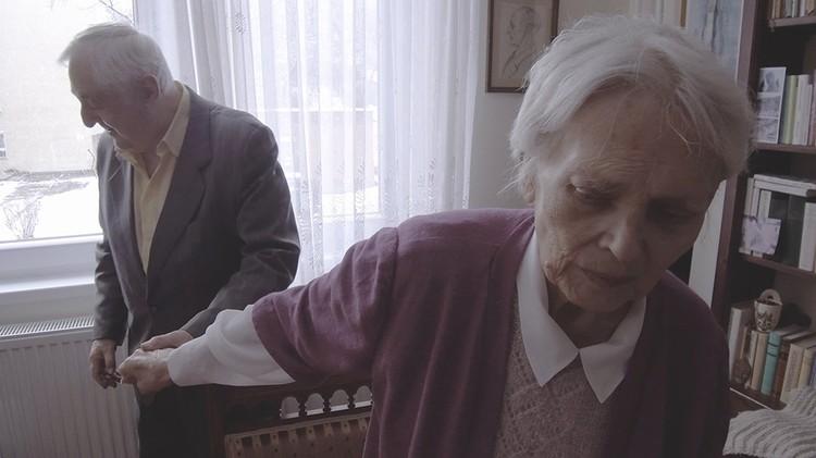 Кадр из фильма «Вечность»