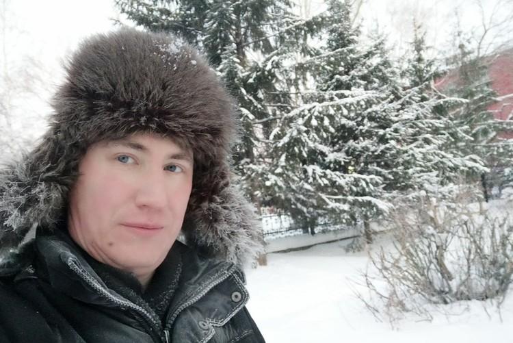 Илья давно занимается закаливанием. Фото: предоставлено героем публикации.