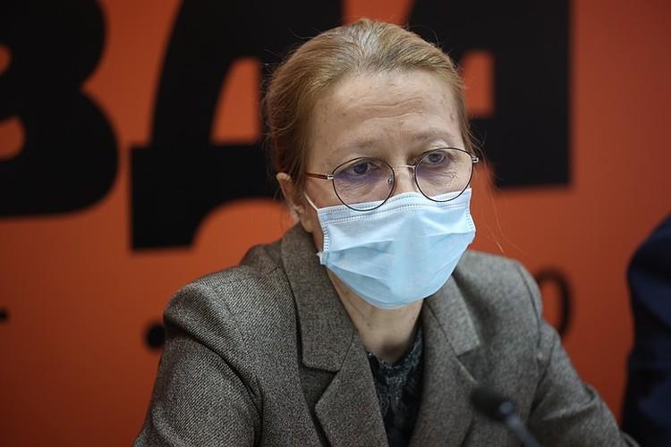 По словам Татьяны Гаенко, люди предпочитают заниматься самолечением даже от коронавируса. Но делать этого не стоит.