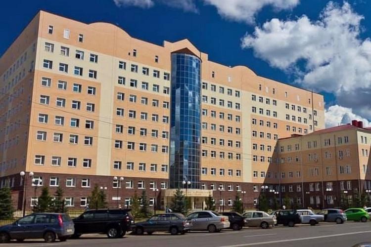 РКБ имени Куватова в Уфе закрывали на карантин несколько раз. Впервые в начале апреля 2020 года