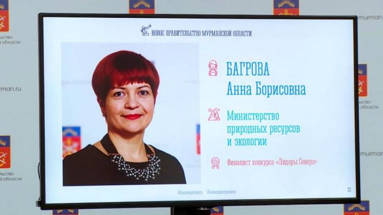 В отношении министра назначена служебная проверка. Фото: правительство Мурманской области
