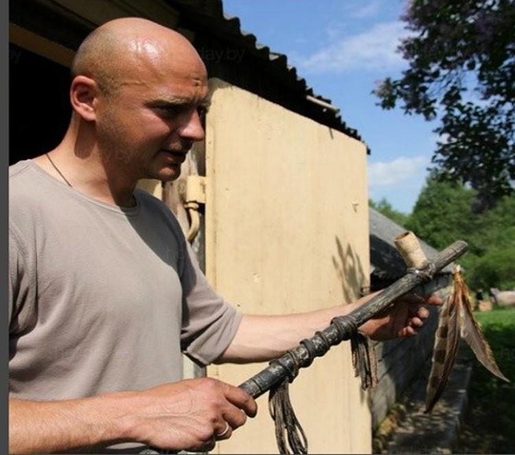 """... Можно знакомиться с традиционными ремеслами и культурой. Фото с сайта БООО """"Отдых в деревне""""."""