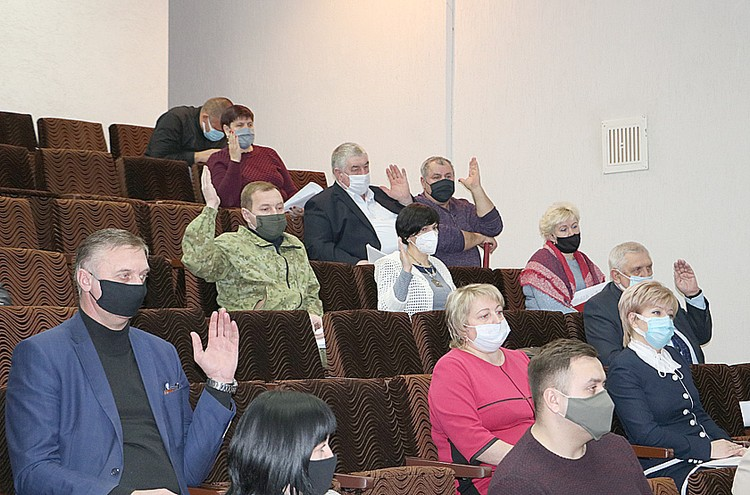 В Дрибине тоже уже выбрали делегатов. Фото: dribin.by