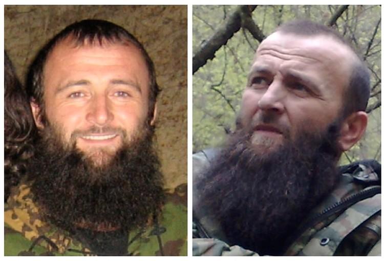 Аслан Бютукаев, он же «амир Хамзат» был причастен к теракту в Домодедово и нападению на Грозный