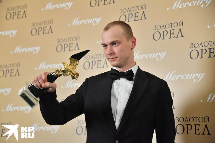 Лучшим актером был назван Юрий Борисов за «Калашникова».