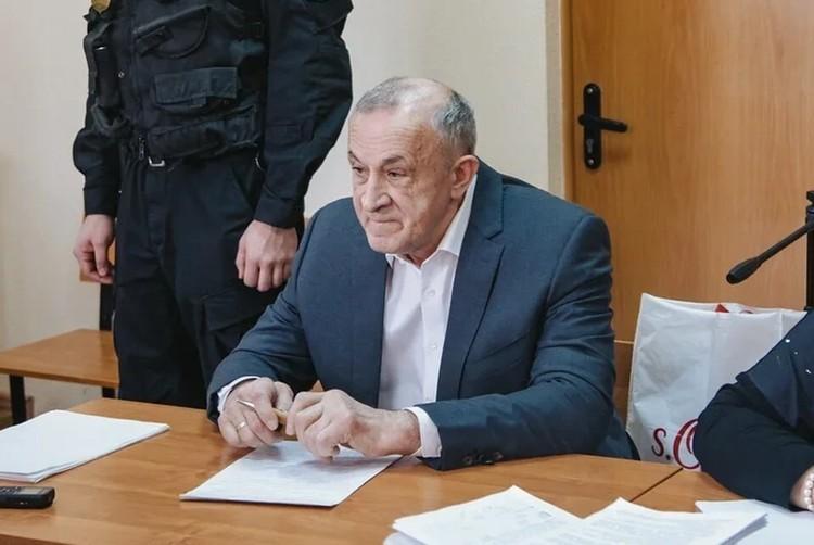 Александр Соловьев попал в реанимацию
