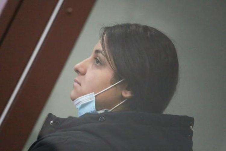 Марию отправили под арест (Фото:evening-kazan.ru).