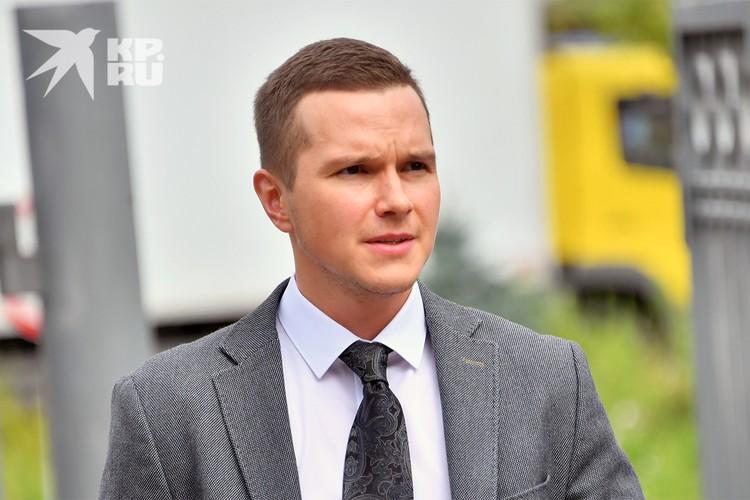 Адвокат Крестины Хачатурян Алексей Липцер.