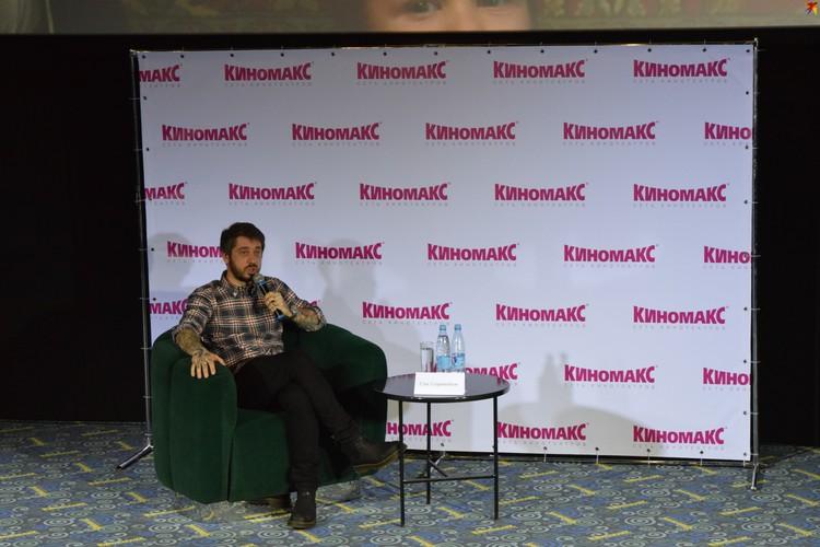 По словам Старовойтова, проект изначально задумывался как сериал, но после стал фильмом.