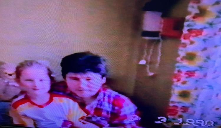 Анастасия бережно хранит видео, где она со своим отцом Фото: предоставлено героем публикации