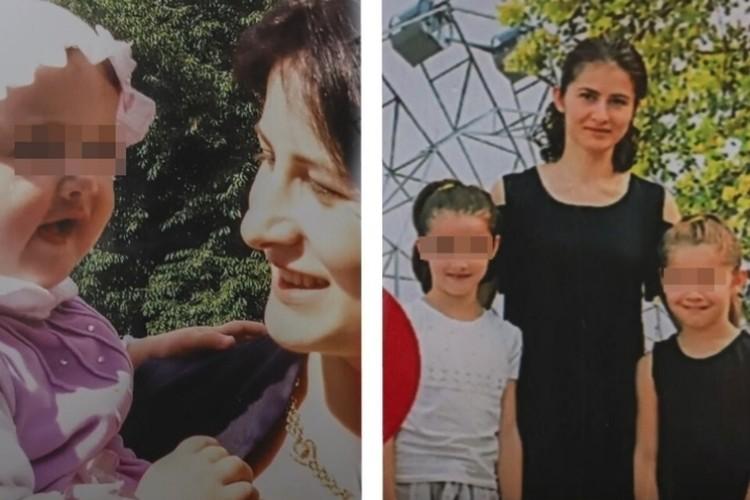 Без Алены растут двое дочерей. Фото: личный архив героев публикации