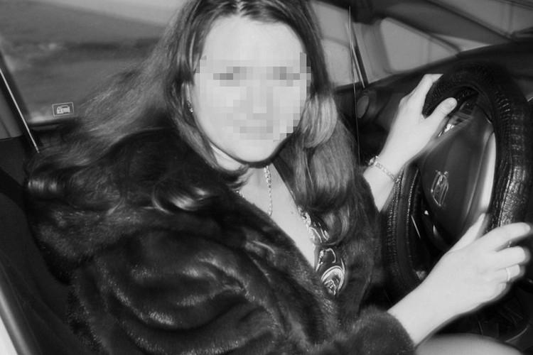 Екатерина активно размещала фотографии в Одноклассниках. Фото: личная страничка женщины в социальных сетях.