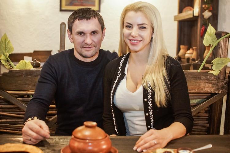 Алексей и Екатерина поженились после того, как женщину оправдали
