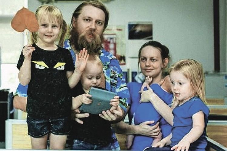 Евгений и Наталия уверяют, что практически любой ребенок может добиться таких же успехов, как их дочь. Фото: Личный архив