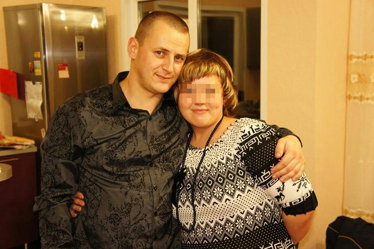 Игорь и Ирина Муценик