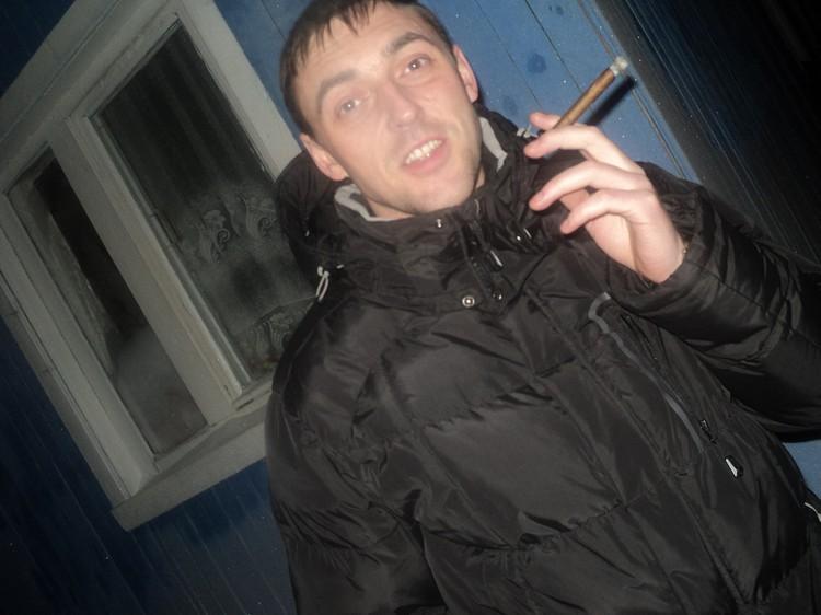 Подозреваемый в убийстве Насти Муравьевой