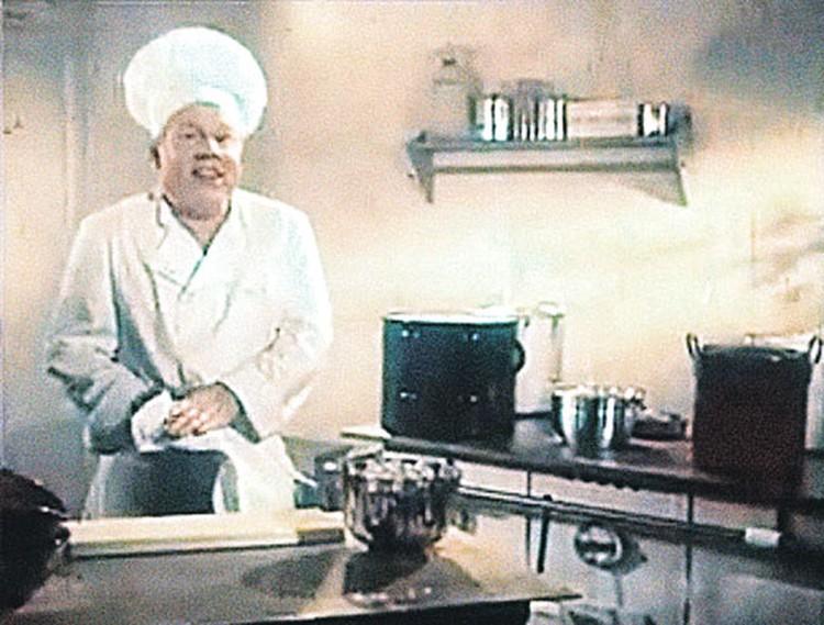 Гонорары советских артистов за рекламу...