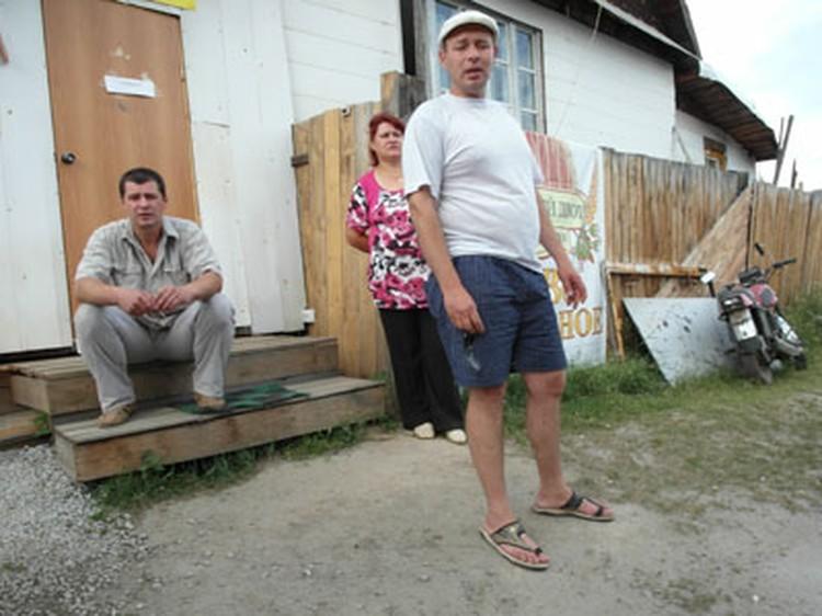 Местные парни уверенны, что незваные гости, которым дали отпор, могут вернуться и будут мстить.