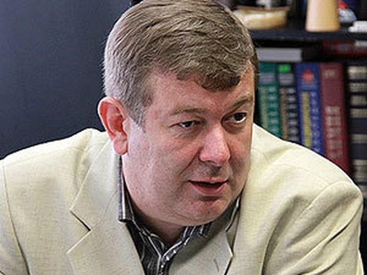Вячеслав Мальцев открыл пальбу в центре Саратова.