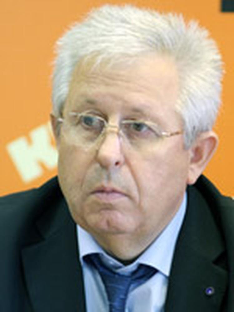 Анатолий Малишевский.