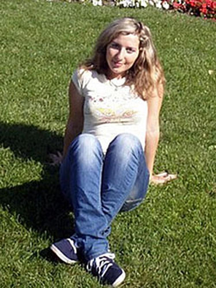 Светлана ЛУХАНИНА, 16 лет, г. Кишинев. (243)