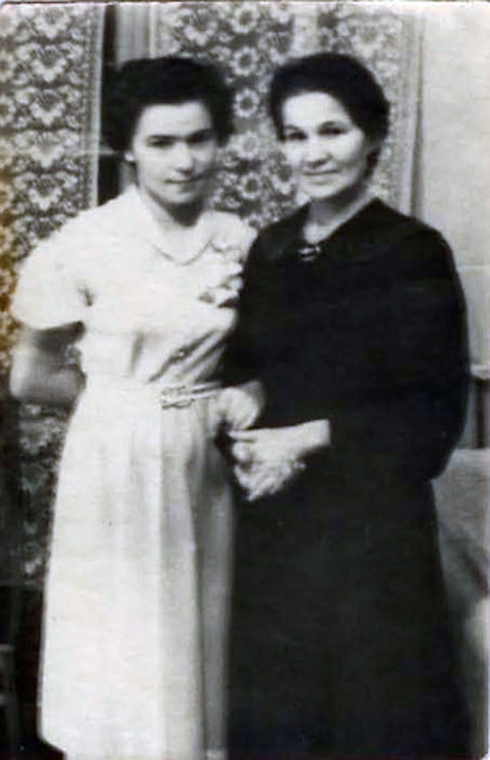 Наина Ельцина - полная биография