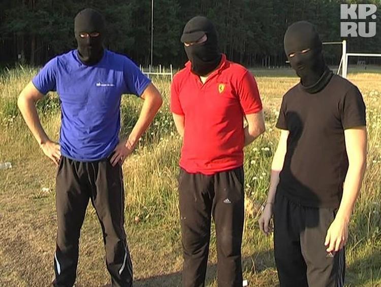Эти крепкие парни решили очистить Свердловскую область от извращенцев. Но за побои сами могут оказаться в тюрьме