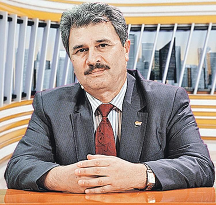 Аль-Хамза Махмуд Хамо.
