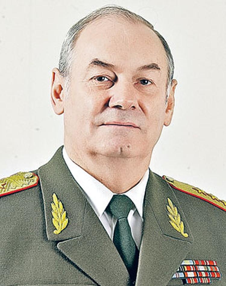 Генерал-полковник Леонид Ивашов: «Шансы на политическое урегулирование ситуации в Сирии еще есть».
