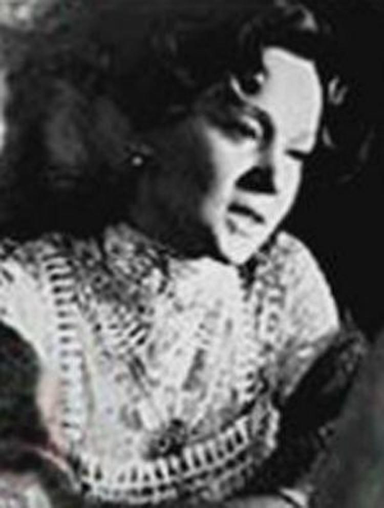 Людмила Гурченко перед съемками получила травму и не смогла сыграть в «Пьесе...»
