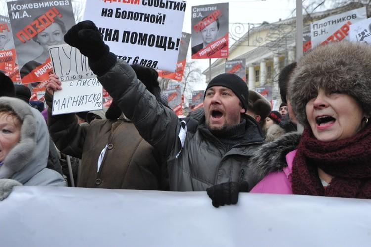 Представители оппозиции нашли новый подход к российскому обывателю