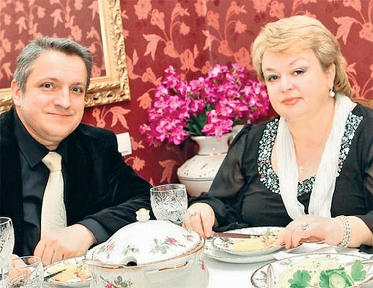 Андрей Порубин: «У нас с женой не было пылких признаний, зато мы уже 28 лет вместе!»