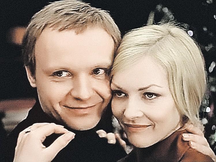 Женя и Надя (Андрей Мягков и Барбара Брыльска, «Ирония судьбы...»)