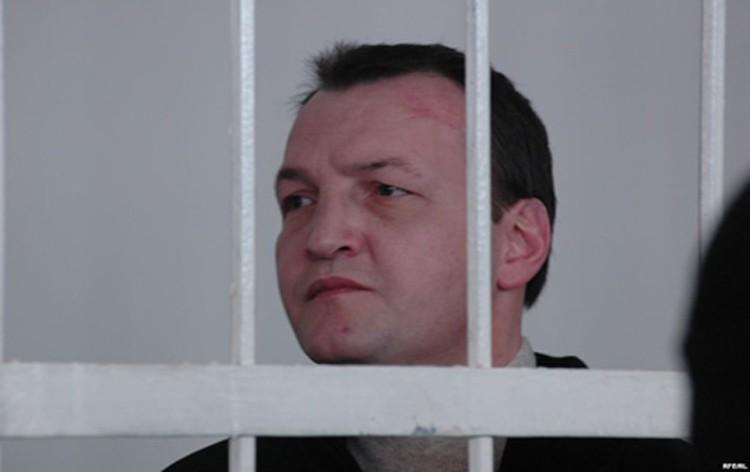 Одна из самых известных персон преступного мира нашей страны, вор в законе Азиз Батукаев, 9 апреля покинул колонию
