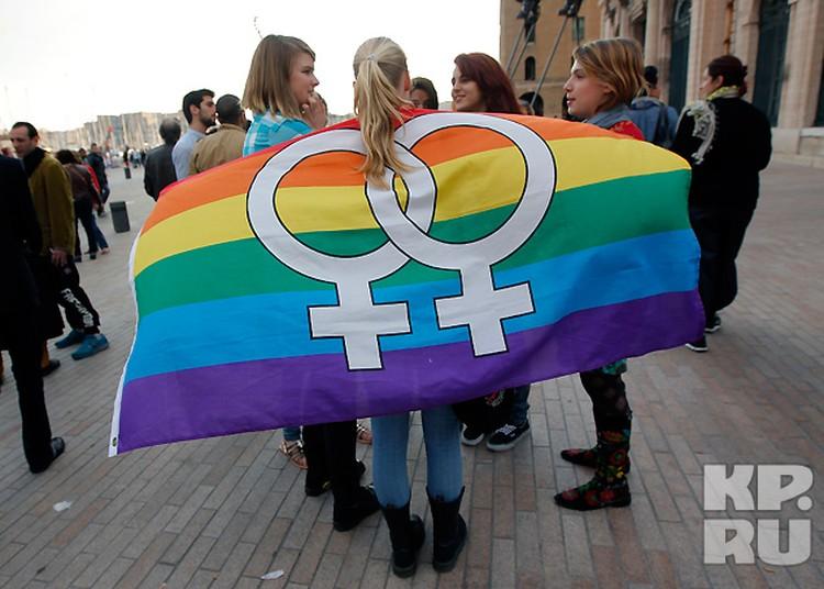 Когда мы слышим «однополые браки» то обычно представляем себе двух геев, или двух лесбиянок. Но это уже давно не так! В Норвегии, например, узаконено семь гендеров