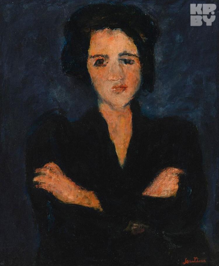 «Ева» (Eva, 1928) – $1 805 000.