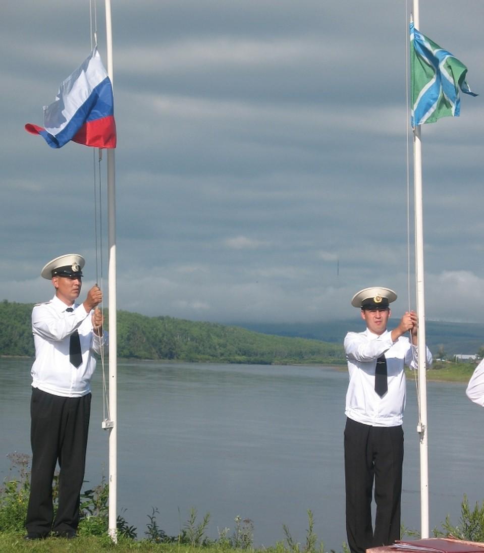 агентов оптовой фото моряки пограничники неповторимость каждого