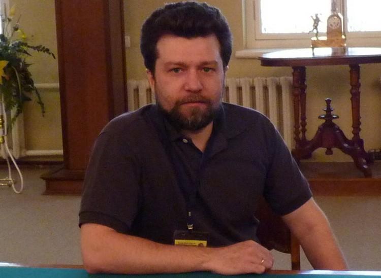 Константин Литасов уверен в том, что в рамках мегагранта удастся ответить на некоторые фундаментальные вопросы геологии.