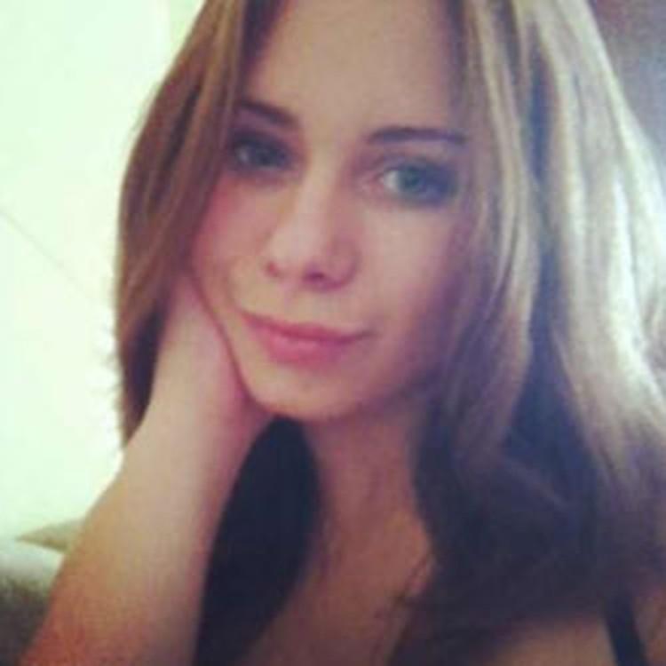 Валерия Молчанова.